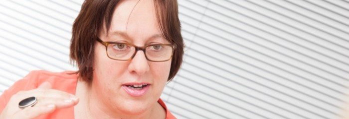 Interview on the state of the UK careers industry, Ruth Winden talks to the CDI