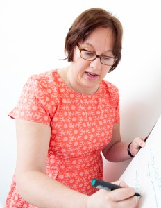 Ruth Winden organisational development